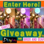 A SWEET Giveaway!