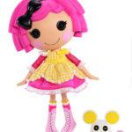 Handmade Lalaloopsy Doll Costume